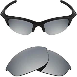 Replacement Lenses for Oakley Half Jacket - Options