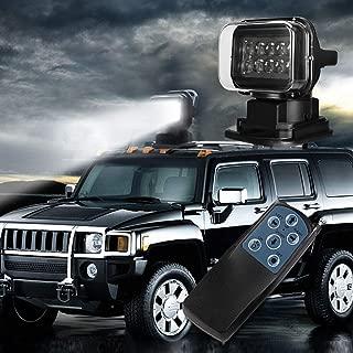 Best led emergency spotlights Reviews