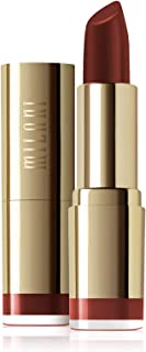 Milani Color Statement Matte Lipstick - Matte Style (0.14 Ounce) Cruelty-Free Nourishing Lipstick with a Full Matte Finish