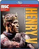 Henry V. Royal Shakespeare Company, Doran. [Blu-Ray]