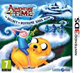 Adventure Time : le secret du royaume sans nom