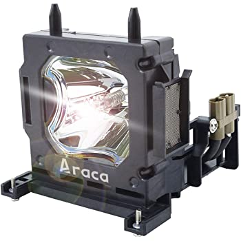 SpArc Platinum for Sony VPL-HW50ES Projector Lamp Original Philips Bulb