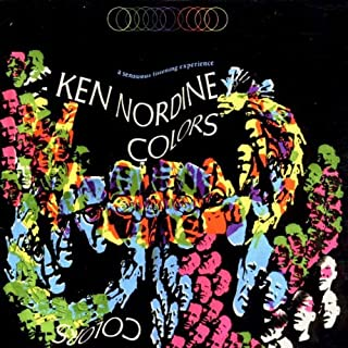 Best ken nordine colors Reviews