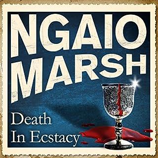 Death in Ecstasy                   著者:                                                                                                                                 Ngaio Marsh                               ナレーター:                                                                                                                                 James Saxon                      再生時間: 7 時間  49 分     レビューはまだありません。     総合評価 0.0