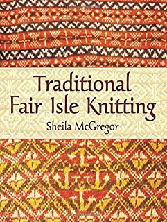Best traditional fair isle knitting Reviews