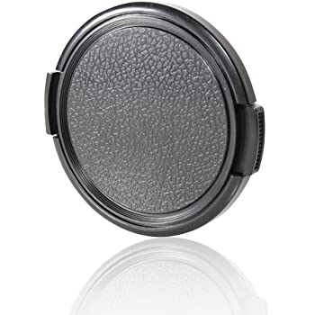 Sensei 62mm Screw-in Metal Lens Cap 3 Pack