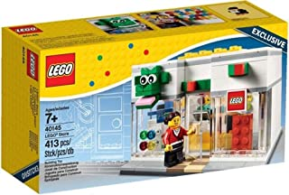 LEGO Exclusive Grand Opening LEGO Brand Retail Store Set (40145)