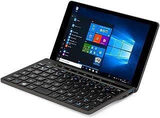 GPD ポケット2 Windows10搭載 7インチ 超小型 ノートパソコン 8GBメモリ 128GBストレージ アンバーブラック [おまけ付きセット]