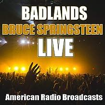 Badlands (Live)
