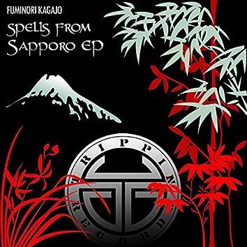 Spells from Sapporo