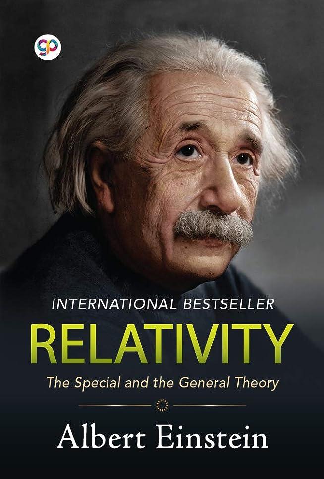 寸前施し主張するRelativity: The Special and the General Theory (English Edition)