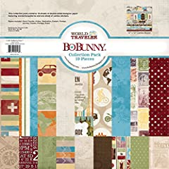 PERFECT SIZE: 12 x 12 inches, standard size for most paper crafts GREAT FOR PROJECTS: Perfect for scrapbooking, card making, DIY projects, and home décor WORRY-FREE STORAGE: Each sheet is acid & lignin free, and archival quality