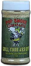 Pop Smoke Taco & Fajita Seasoning
