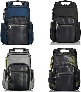 RJW Ballistic Men's Backpack / 16 Inch Computer Bag/Outdoor Business Men's Bag Fashion (Color : Blue)