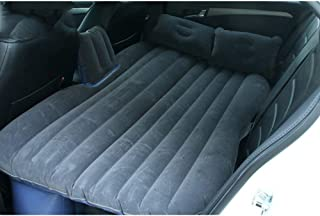 Leacree 車用ベッド エアーベッド エアーマット アウトドア ベッドキット キャンプ用 車中泊ベッド