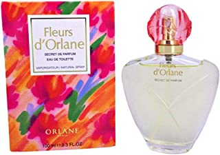 Fleurs d'Orlane by Orlane 100ml Eau de Toilette
