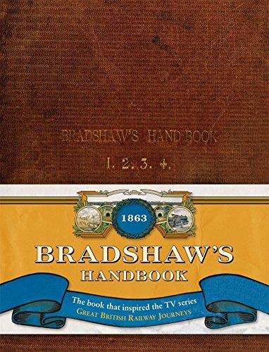 Bradshaw's Handbook (Old House) [Idioma Inglés]