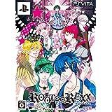 ROOT∞REXX 限定版 - PS Vita