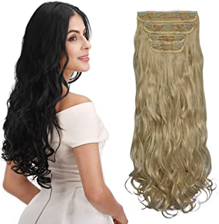 Best 30 curly hair extensions Reviews