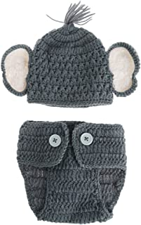 Best free crochet baby photo props Reviews
