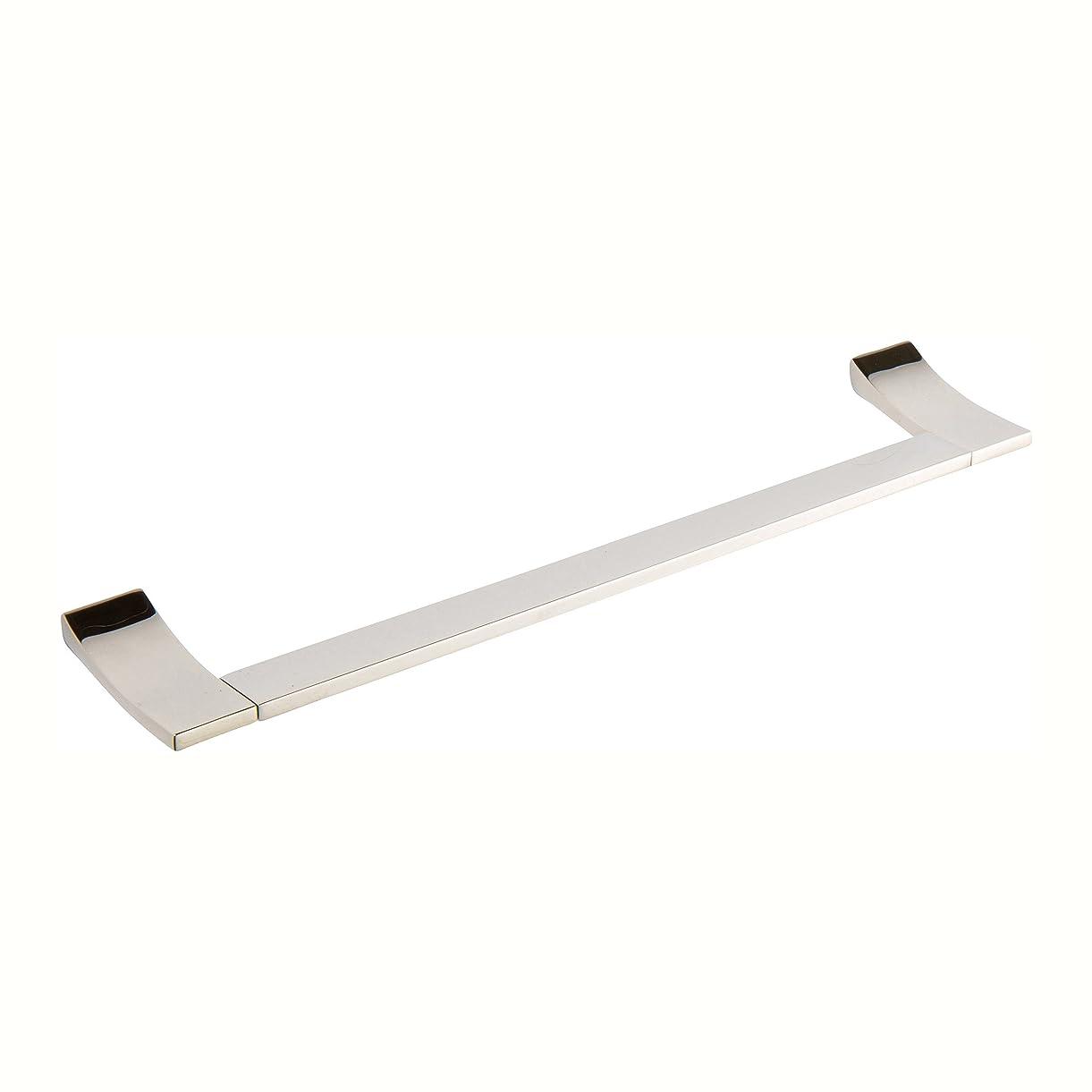 ふざけたコントロール耐えられるGinger - Cinu 61cm Towel Bar - 4703/PN - Polished Nickel