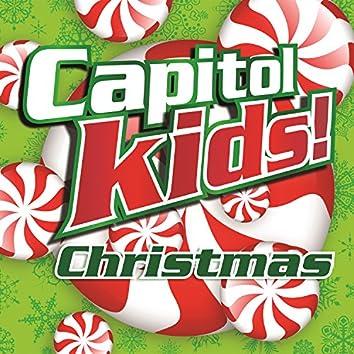 Capitol Kids! Christmas