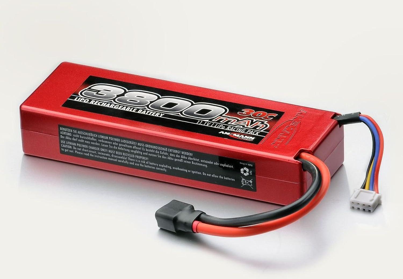 LiPo-RP-11,1V-3800mAh-30C-Rou B009OXFETQ Abrechnungspreis   | Neuheit Spielzeug