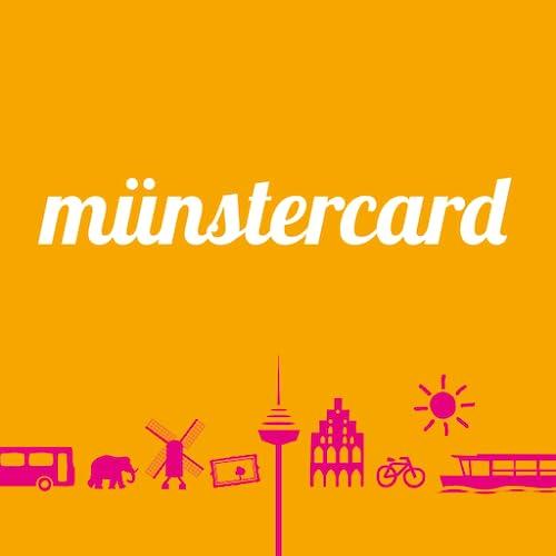 münstercard