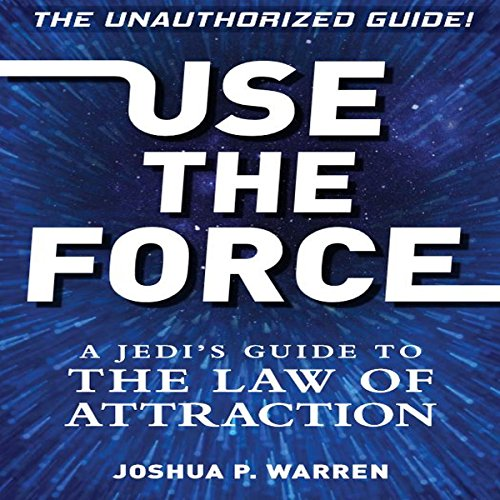 Use The Force audiobook cover art