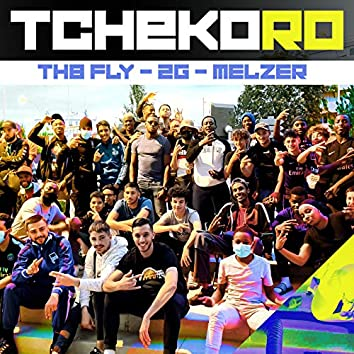 Tchekoro