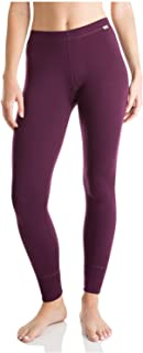 womens wool thermals