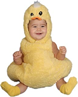 Cute Little Baby Duck Costume By Dress Up America