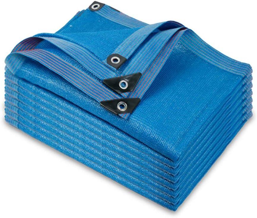 TP Perfect Sunblock Shade Cloth - Classic Fabric Resistant Blue store Bulk UV