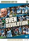 Manchester City - Sven Revolution [Reino Unido] [DVD]