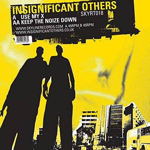 Insignificiant Others