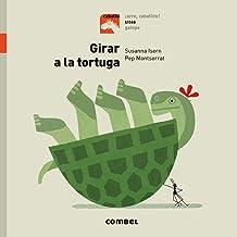 Girar a la tortuga (Caballo. Trote) (Spanish Edition)