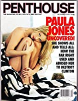 Penthouse December 2000 - US Edition
