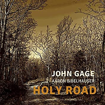 Holy Road (feat. Michael Cleveland, Jeff Guernsey, Steve Cooley & Chris Douglas)