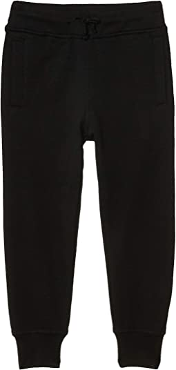 Essential Fleece Joggers (Little Kids/Big Kids)