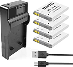 Best battery charger cb 2lv Reviews
