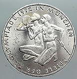 1972 DE 1972 Germany Munich Su...