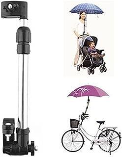 Adjustable Baby Stroller Umbrella Holder Plastic Stroller Pram Umbrella Stretch Stand Holder Baby Stroller Accessories