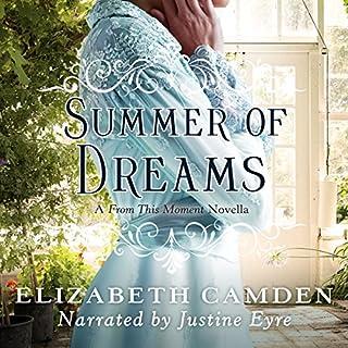 Summer of Dreams cover art