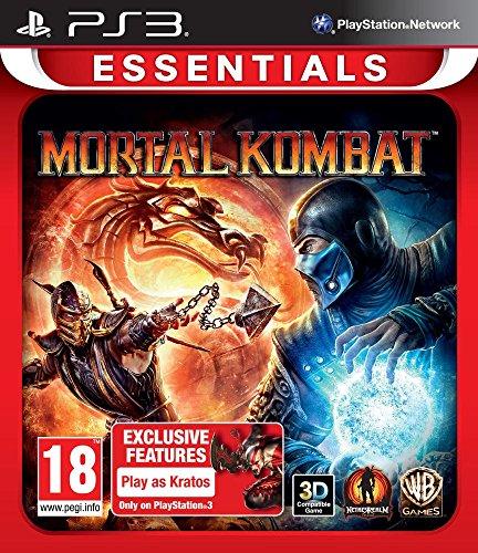Mortal Kombat 9 - édition complète