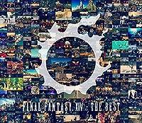 FINAL FANTASY XIV - the BEST(映像付サントラ/Blu-ray Disc Music)