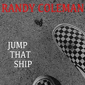 Jump That Ship