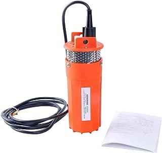 Amarine-made 12V Submersible Deep Well Water Dc Pump / Alternative Energy Solar Battery SP-12