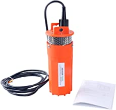 Amarine-made 12V Submersible Deep Well Water Dc Pump/Alternative Energy Solar Battery SP-12