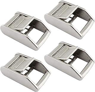 Argento E Ottone Oro Milageto 2X Ciotole per Crogiolo da 100 G per Silice di Quarzo Fuso in Rame