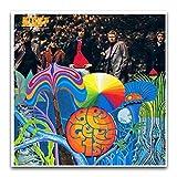 Bee Gees Album-Kunst, Leinwand, moderne künstlerische